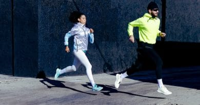 Wearables to improve your running form