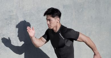 Xiaomi crowdfunds a smart fitness tracking shirt that costs just $28