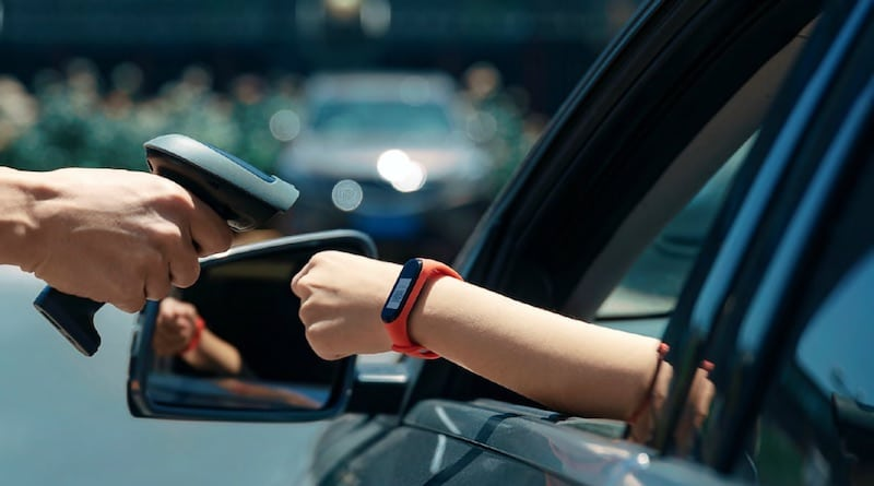 Xiaomi finally makes Mi Band 4 official