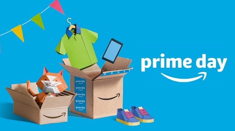 Amazon Prime Day 2019: Best UK wearable tech deals