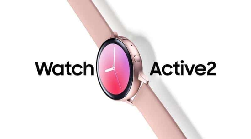 Galaxy Watch Active 2 hits the FCC, launch expected in August