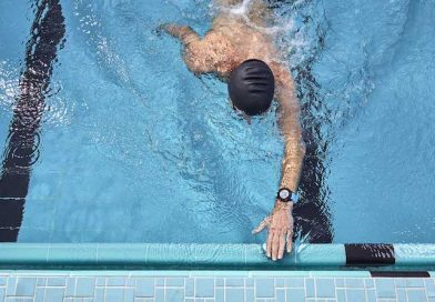 Garmin finally enables wrist-based heart rate for swimming