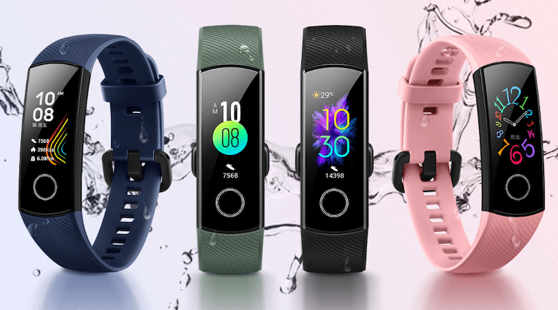 honor band 5 comes with all new health features pre orders open ahead of launch 1 - Honor Band 5 comes with all new health features, gets official reveal
