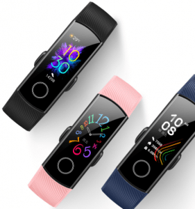 honor band 5 comes with all new health features pre orders open ahead of launch 281x300 - Honor Band 5 comes with all new health features, gets official reveal