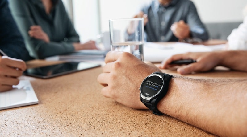 After weeks of leaks the Mobvoi's TicWatch Pro 4G/LTE is official