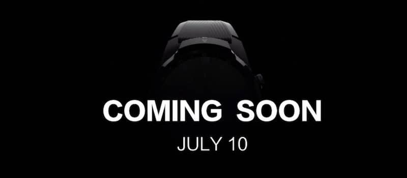 mobvoi teases new ticwatch video reveals a july 10th launch - Mobvoi teases new Ticwatch, video reveals a July 10th launch