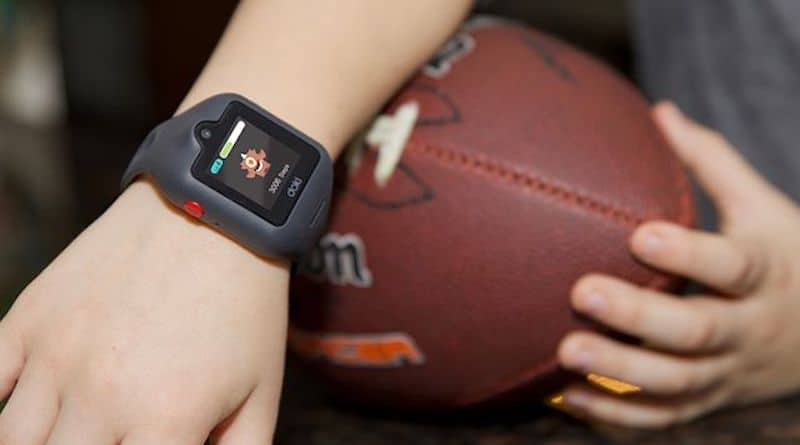 New kids smartwatch from Doki launched today