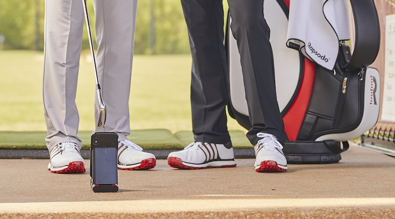 rapsodo s mobile launch monitor helps average golfers track shots like a pro 1 - Rapsodo's Mobile Launch Monitor helps average golfers track shots like a pro