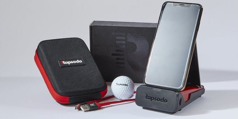 rapsodo s mobile launch monitor helps average golfers track shots like a pro 2 - Rapsodo's Mobile Launch Monitor helps average golfers track shots like a pro