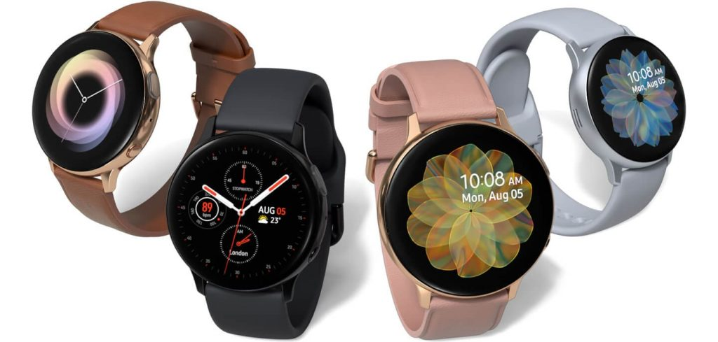 samsung galaxy watch active 2 new image leak full specs reveal 1 1024x489 - Great GPS running watches for any budget