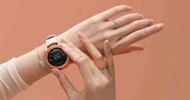 Samsung video teases Galaxy Watch Active 2 ahead of August 5th launch