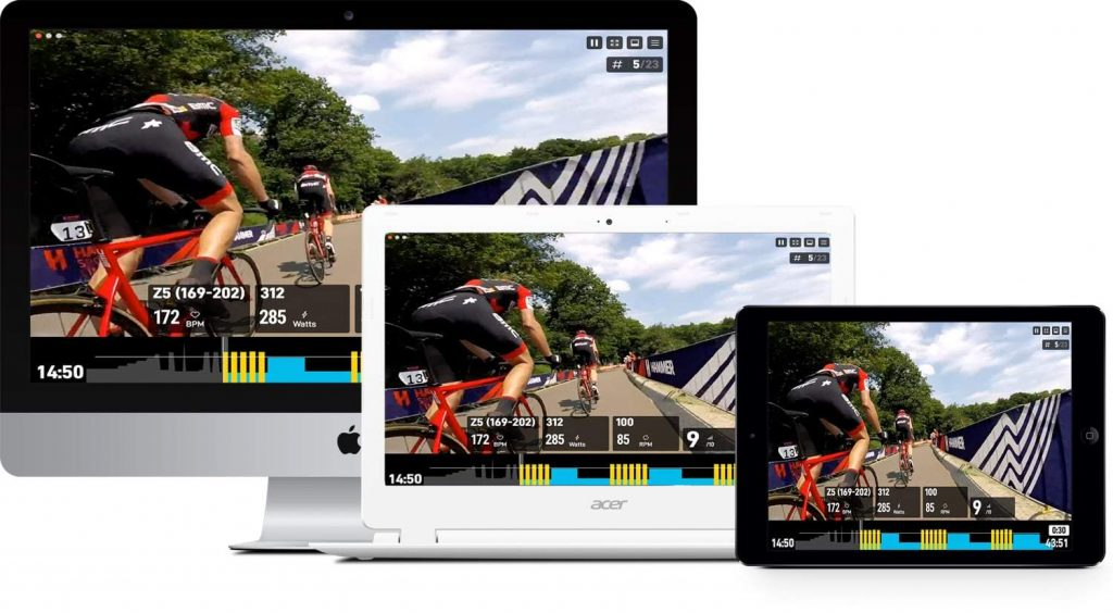 wahoo to acquire training platform the sufferfest 1 1024x564 - The Sufferfest to be acquired by Wahoo for an undisclosed amount