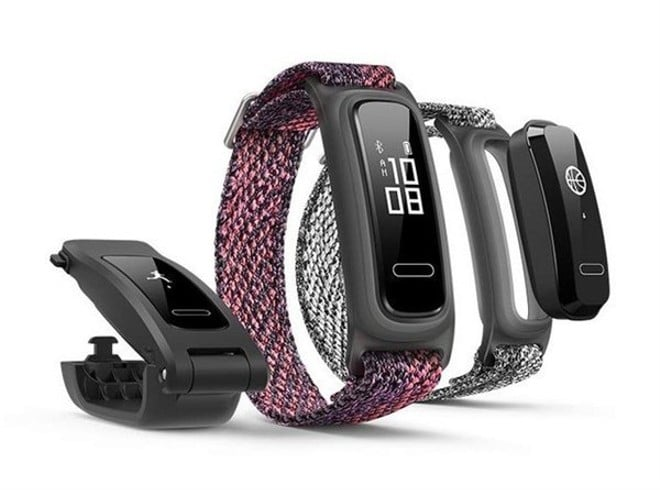 0fd46dd6 7a1e 4690 a6b9 759b67582f7f - The new Huawei Band 4e will help you enter the zone in basketball