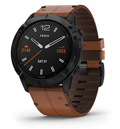Garmin to unveil several new smartwatches at IFA, here they all are