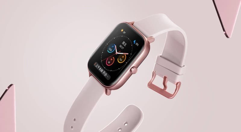 amazfit gts is an apple watch lookalike with a better screen 1 - Amazfit GTS is an Apple Watch lookalike with a better screen and battery life