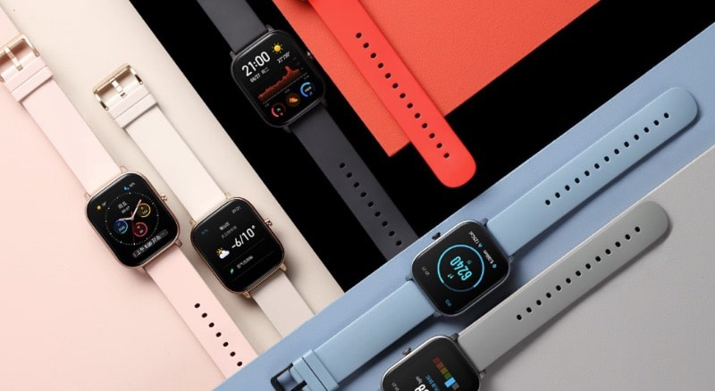 amazfit gts is an apple watch lookalike with a better screen 3 - Amazfit GTS is an Apple Watch lookalike with a better screen and battery life