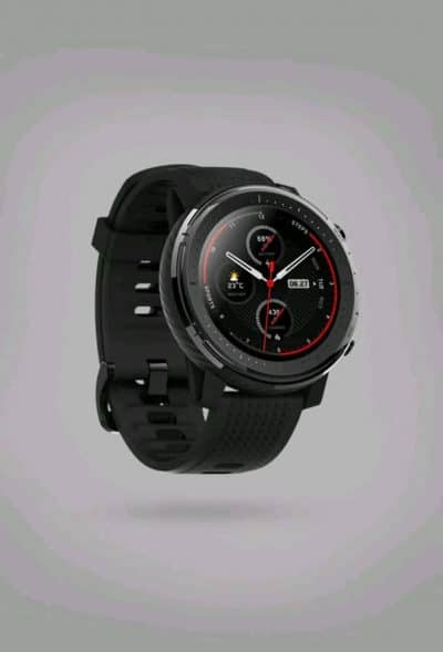 amazfit stratos 3 looks set to launch later this month e1566384200671 - Amazfit Stratos 3 looks set to launch later this month