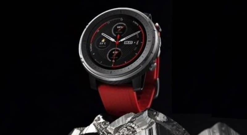 Amazfit Stratos 3 to come in Standard and Elite variants, more specs revealed