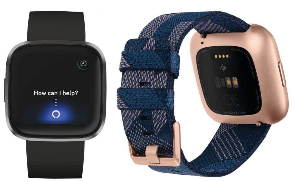fitbit versa 2 shows up in bluetooth certification launch imminent e1566465607796 1024x628 - Garmin Vivoactive 4 or Fitbit Versa 2: which is right for you?