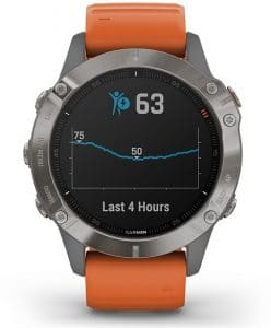 garmin s new fenix 6 watches come with solar charging 10 248x300 - Garmin's new Fenix 6 watches have bigger screens and solar charging