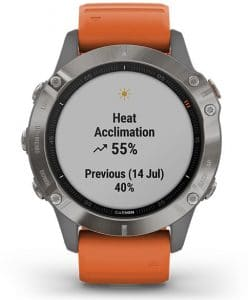 garmin s new fenix 6 watches come with solar charging 12 248x300 - Garmin's new Fenix 6 watches have bigger screens and solar charging