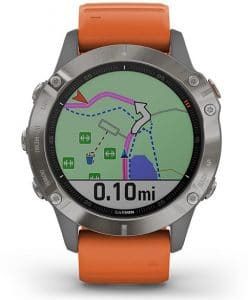 garmin s new fenix 6 watches come with solar charging 6 248x300 - Garmin's new Fenix 6 watches have bigger screens and solar charging