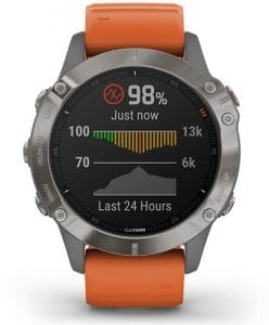 garmin s new fenix 6 watches come with solar charging 9 248x300 - Garmin's new Fenix 6 watches have bigger screens and solar charging