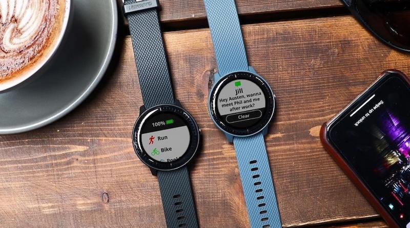 Garmin Vivoactive 4: rumours, specs, release date and all the latest leaks