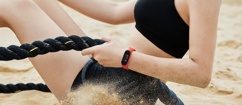 huami reveals it already has xiaomi mi band 5 in development 1 - Xiaomi Mi Band 5: what to expect from the next generation fitness band