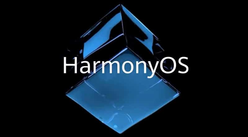 Huawei's new software platform HarmonyOS to compete with Android