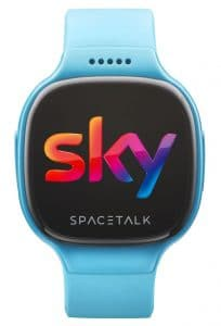 sky mobile introduces a gps equipped smartwatch for kids 204x300 - Sky Mobile introduces a smartwatch for kids built with safety in mind