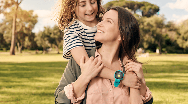 Sky Mobile introduces a GPS equipped smartwatch for kids