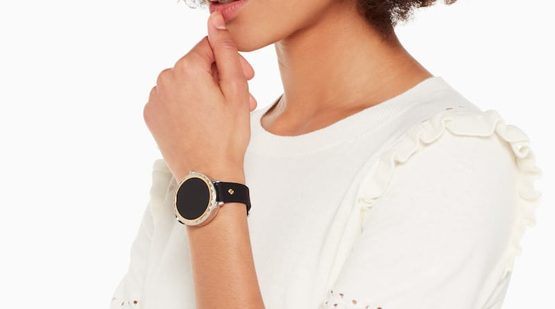 Two new Fossil Group watches hit the FCC