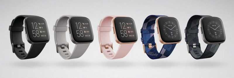 update leaked trailer fitbit versa 2 to come with alexa spotify oled display 1 e1567031656585 - Fitbit Versa 2: what's new and different?