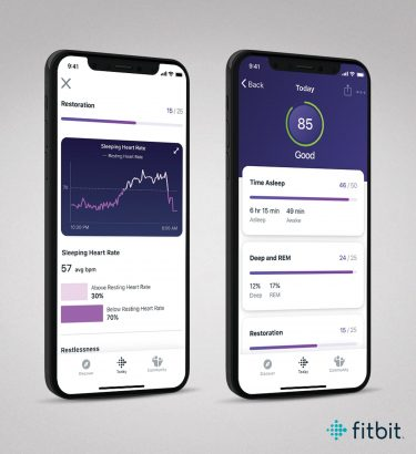 what you need to know about fitbit premium the enhanced app e1567077773321 - What you need to know about Fitbit Premium, the enhanced app