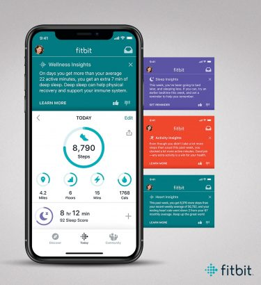 what you need to know about fitbit premium the enhanced version of the app 1 e1567077109521 - What you need to know about Fitbit Premium, the enhanced app