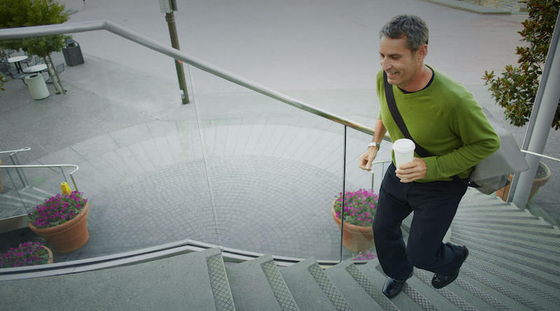 Will you reach 10,000 steps today? Most Brits won't, despite trying