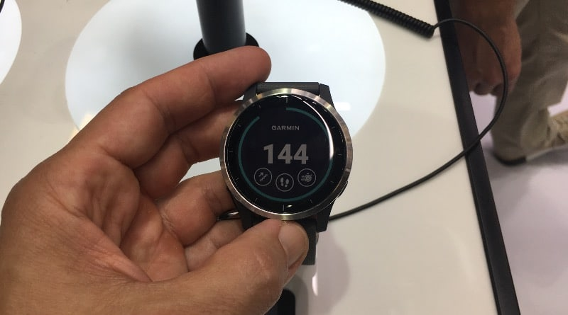 4s first impressions the all purpose watch gets some nice upgrades 1 - Garmin Vivoactive 4/4S first impressions: the all-purpose watch gets some nice upgrades