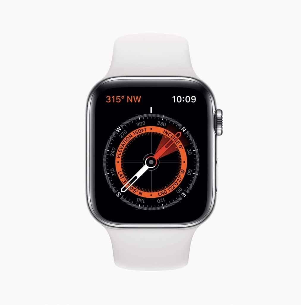 apple introduces series 5 watch with an always on retina display 2 1013x1024 - Apple's Series 5 Watch has a display that never sleeps