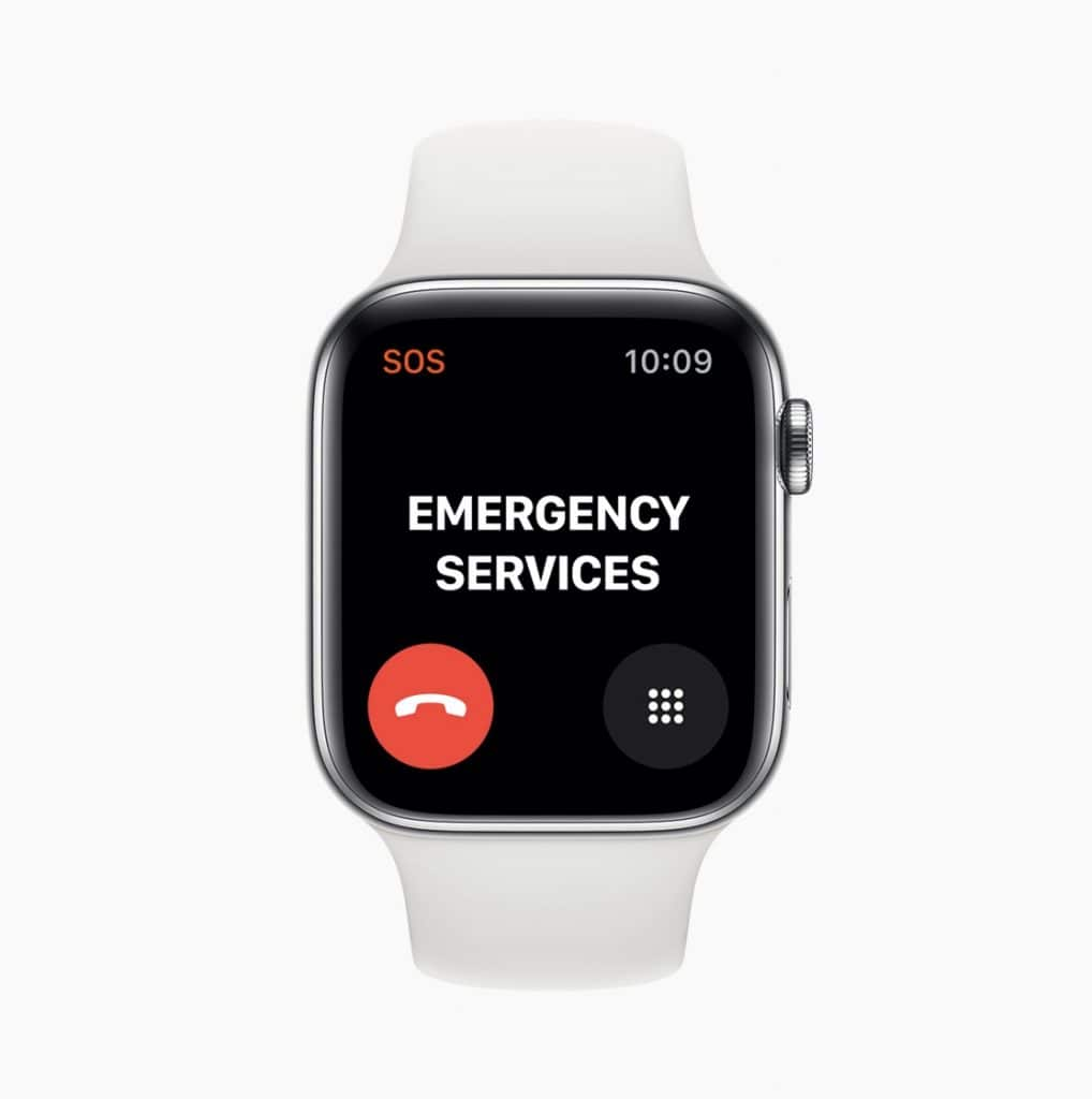 apple introduces series 5 watch with an always on retina display 3 1018x1024 - Apple's Series 5 Watch has a display that never sleeps