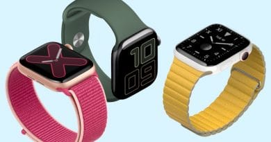 Apple Watch Series 5 vs 3: should you opt for the pricier model?
