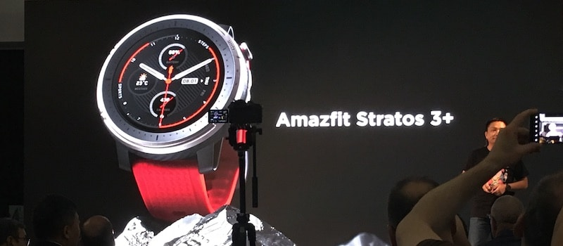 best of ifa 2019 all the new smartwatches at the europe s biggest tech show 10 - Best of IFA 2019: all the new smartwatches at Europe's biggest tech show