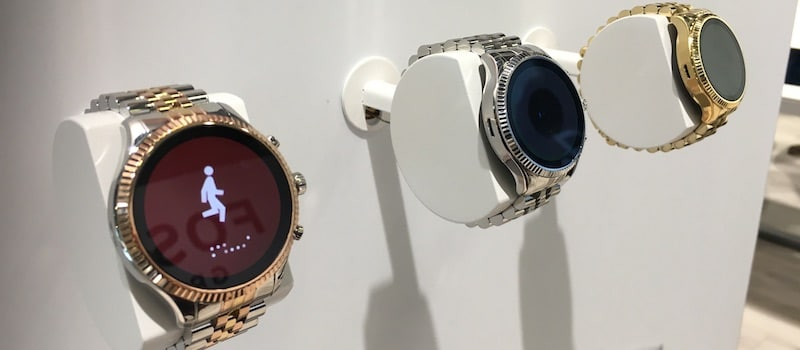 best of ifa 2019 all the new smartwatches at the europe s biggest tech show 16 - Best of IFA 2019: all the new smartwatches at Europe's biggest tech show