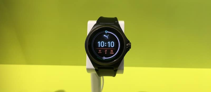 best of ifa 2019 all the new smartwatches at the europe s biggest tech show 4 - Best of IFA 2019: all the new smartwatches at Europe's biggest tech show