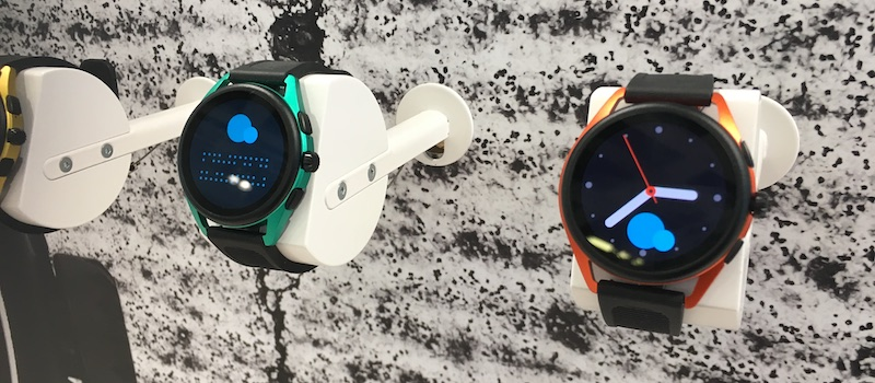 best of ifa 2019 all the new smartwatches at the europe s biggest tech show 5 - Best of IFA 2019: all the new smartwatches at Europe's biggest tech show