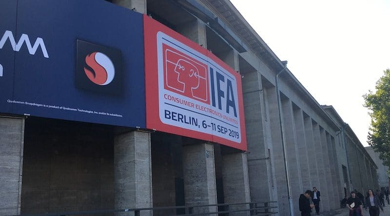 Best of IFA 2019: all the new smartwatches at the Europe's biggest tech show