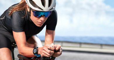 Fenix 6 vs Forerunner 945: choosing between Garmin's top multi-sport watches