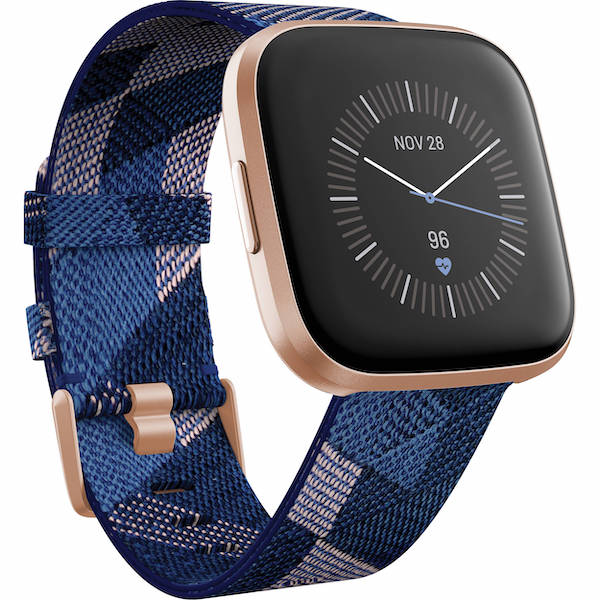 Fitbit Versa 2 or Versa or Versa Lite: what are the differences?