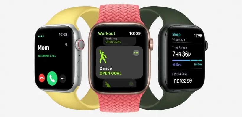 fitbit versa 2 vs apple watch series 5 here how they stack up 1 - Fitbit Versa 3 vs Apple Watch Series 6: here's how they stack up