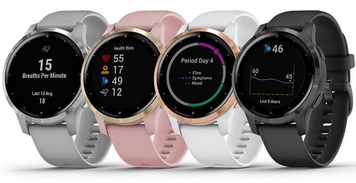 garmin unleashes four new smartwatches at ifa including the high end venu 1 - Garmin unleashes four new smartwatches at IFA including the high-end Venu